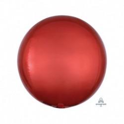 Pallone Orbz Arancione 40 cm