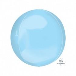 Pallone Orbz Azzurro 40 cm