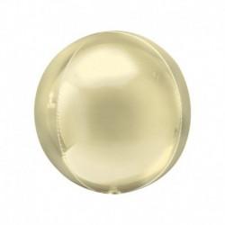 Pallone Orbz Giallo 40 cm
