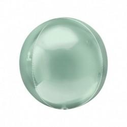 Pallone Orbz Verde Menta 40 cm