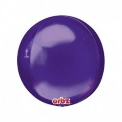 Pallone Orbz Viola 40 cm