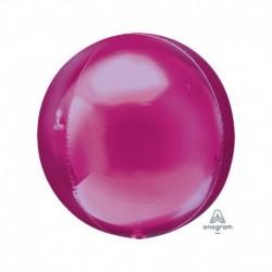 Pallone Orbz Fucsia 40 cm