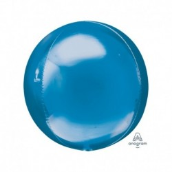 Pallone Orbz Blu 40 cm