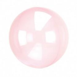 Pallone Clearz Rosa Hot 45 cm