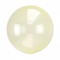 Pallone Clearz Giallo 45 cm