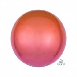 Pallone Orbz Sfumato 40 cm