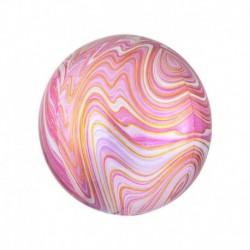 Pallone Orbz Marmorizzato 40 cm