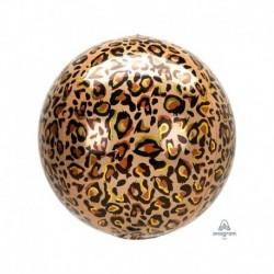Pallone Orbz Leopardato 40 cm