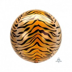 Pallone Orbz Tigrato 40 cm