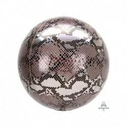 Pallone Orbz Pitonato 40 cm