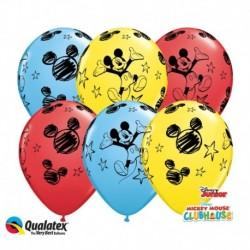 Palloncini Topolino 30 cm