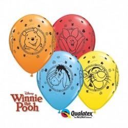 Palloncini 30 Winnie the Pooh cm