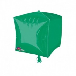 Pallone Cubo Verde 40 cm