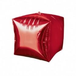 Pallone Cubo Rosso 40 cm