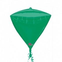 Pallone Diamante Verde 40 cm