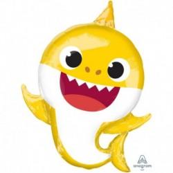 Pallone Baby Shark 70 cm