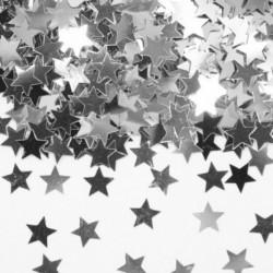 Confetti Stelle Argento 14 gr