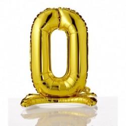 Pallone Numero 0 Autoportante 70 cm