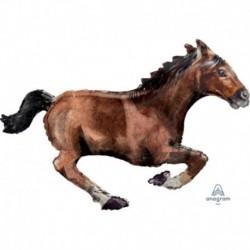 Pallone Cavallo 100x63 cm