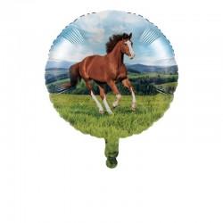 Pallone Cavalli 45 cm