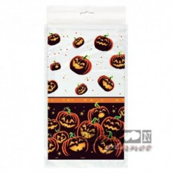 20 Sacchetti Caramelle Halloween 13x29 cm