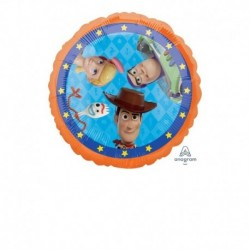 Pallone Toy Story 45 cm