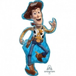 Pallone Toy Story 55x110 cm