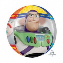 Pallone Toy Story Orbz 40 cm