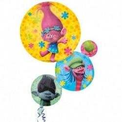 Pallone Trolls 70 cm