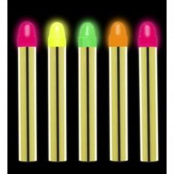 Set 5 Matite Fluorescenti 15 g