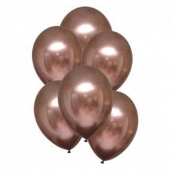 Palloncini Satin Luxe Rame 28 cm