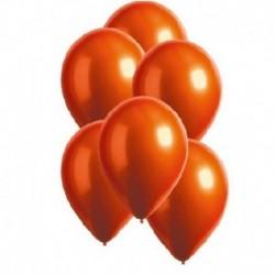 Palloncini Satin Luxe Ambra 28 cm