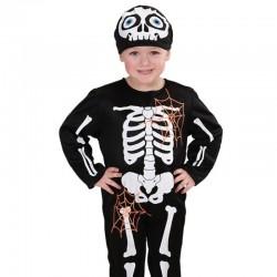 Costume Baby Skeleton