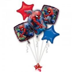 Composizione Spiderman