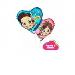 Palloncino Heart 25 cm