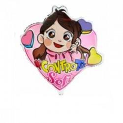 Pallone Heart Sofì 60 cm