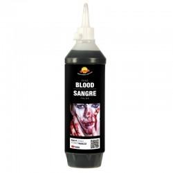 Flacone Sangue 450 ml