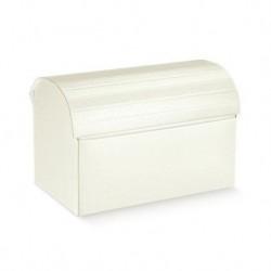 Bauletto Grande Bianco