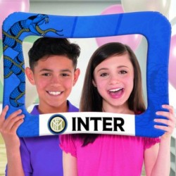 Cornice Photo Booth Inter 40x60 cm
