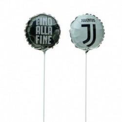 Palloncino Juventus 25 cm