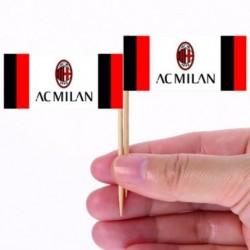 12 Picks Cocktail Milan 6 cm