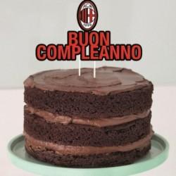Deco Torta Milan 17x18 cm