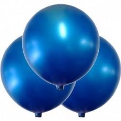 Palloncini Metallic Blu 40 cm