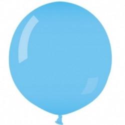 Pallone Pastel Azzurro 90-180 cm