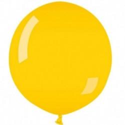 Pallone Pastel Giallo 90-180 cm