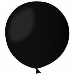 Pallone Pastel Nero 90-180 cm