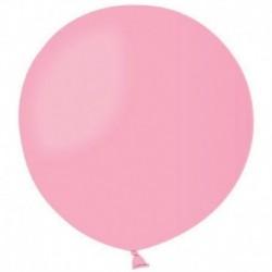 Pallone Pastel Rosa 90-180 cm