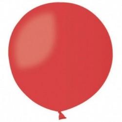 Palloncino Rosso 90-180 cm