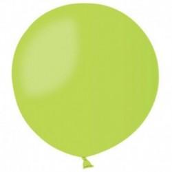Pallone Pastel Verde Lime 90-180 cm