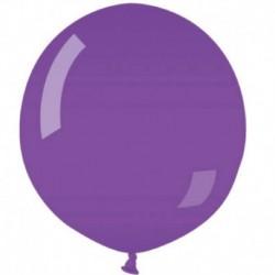 Pallone Pastel Viola 90-180 cm